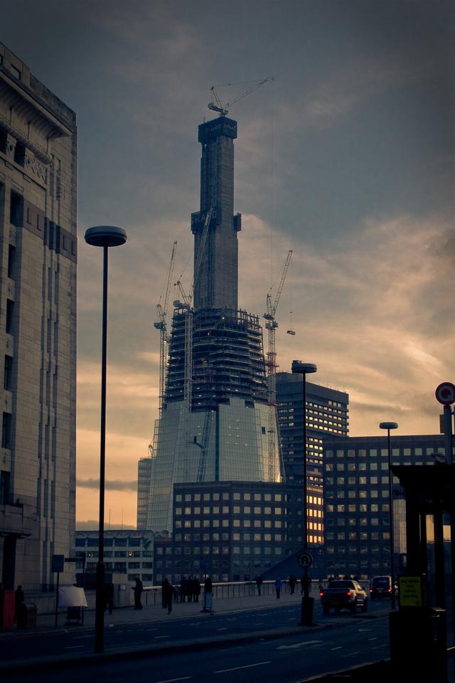 Architectual Photographer London
