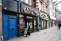 Cashino Walworth Rd